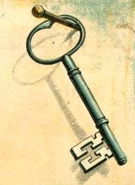 Public Domain Sketch